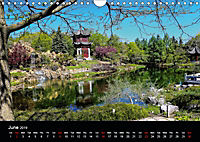Chinese Garden Montreal Canada (Wall Calendar 2019 DIN A4 Landscape) - Produktdetailbild 6