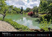 Chinese Garden Montreal Canada (Wall Calendar 2019 DIN A4 Landscape) - Produktdetailbild 9