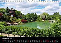 Chinese Garden Montreal Canada (Wall Calendar 2019 DIN A4 Landscape) - Produktdetailbild 12