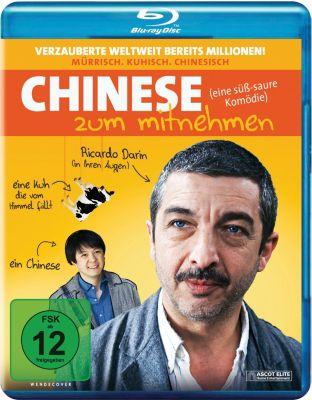 Chinese zum Mitnehmen, Sebastián Borensztein