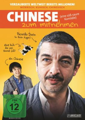 Chinese zum Mitnehmen, Diverse Interpreten