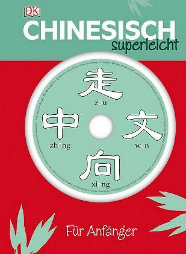 Chinesisch Superleicht, m  Audio-CD Buch bestellen - Weltbild ch