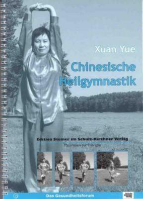 Chinesische Heilgymnastik, Xuan Yue