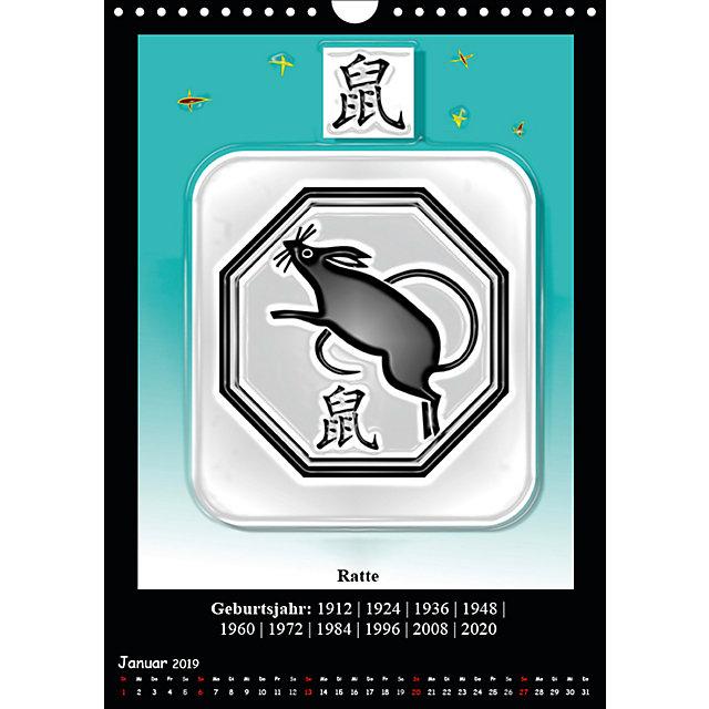 1960 chinesisches horoskop
