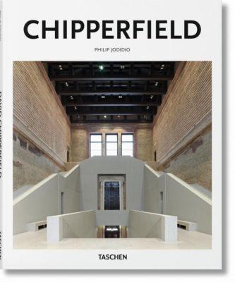 Chipperfield, Philip Jodidio
