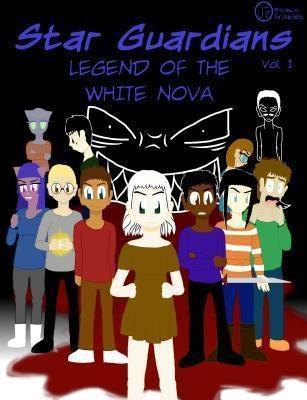 Chloe Spencer: Star Guardians: Legend of the White Nova, Chloe Spencer