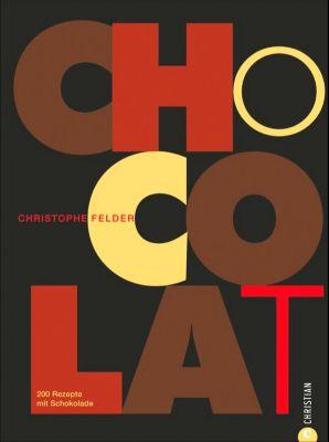 Chocolat - Christophe Felder pdf epub