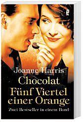 Chocolat, Film-Tie-In, Joanne Harris