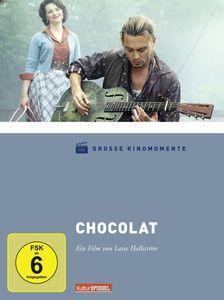 Chocolat - Große Kinomomente, Joanne Harris