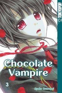 Chocolate Vampire, Kyoko Kumagai