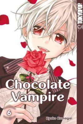 Chocolate Vampire - Kyoko Kumagai |
