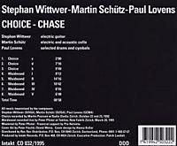 Choice-Chase - Produktdetailbild 1