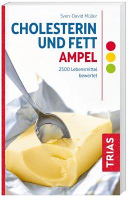Cholesterin- und Fett-Ampel, Sven-David Müller