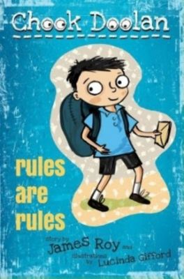 Chook Doolan: Rules are Rules, James Roy