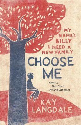 Choose Me, Kay Langdale