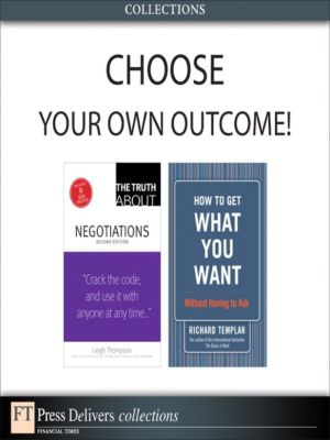 Choose Your Own Outcome Collection Ebook Jetzt Bei
