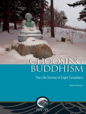 Choosing Buddhism, Mauro Peressini