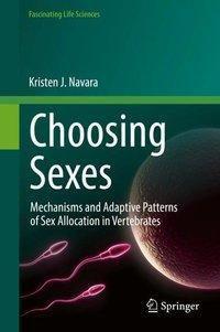 Choosing Sexes, Kristen J. Navara