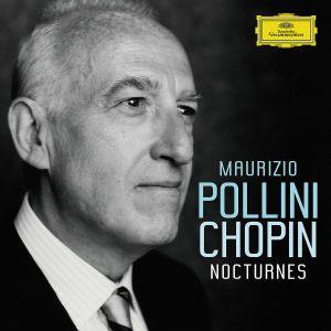 Chopin: Nocturnes, Maurizio Pollini