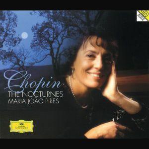 Chopin: Nocturnes Nos.1 - 10, Maria Joao Pires
