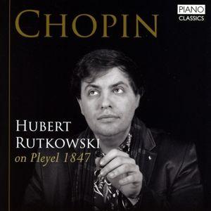 Chopin On Pleyel 1847, Frédéric Chopin