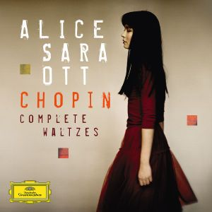 Chopin: Waltzes, Alice Sara Ott