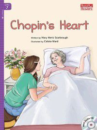 Chopin's Heart, Mary Hertz Scarbrough