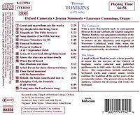 Chor-Und Orgelmusik - Produktdetailbild 1