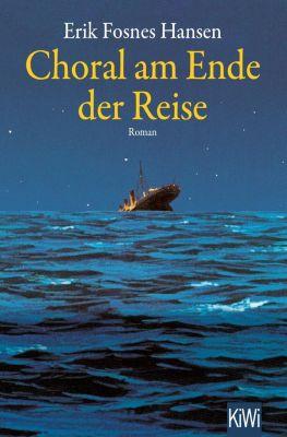 Choral am Ende der Reise - Erik Fosnes Hansen pdf epub
