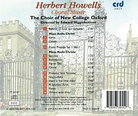 Choral Music - Produktdetailbild 1