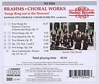 Choral Works - Produktdetailbild 1