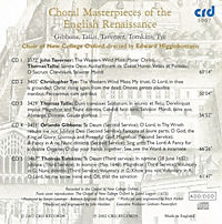 Chorale Meisterwerke - Produktdetailbild 1