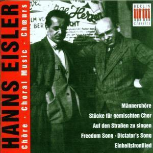 Chormusik, Hähnel, Kochan, Heinze, Rsb