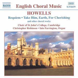 Chorwerke, Choir Of ST John's College