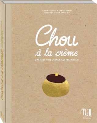 Chou à la crème, Laurent Koumetz, Cyrille Robert