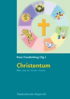 Christentum, Hans Freudenberg