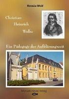 Christian Heinrich Wolke: Ein Pädagoge der Aufklärungszeit, Ursula Wolf