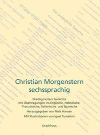 Christian Morgenstern sechssprachig - Christian Morgenstern pdf epub