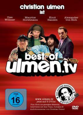 Christian Ulmen: Best of Ulmen.tv, Christian Ulmen