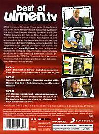 Christian Ulmen: Best of Ulmen.tv - Produktdetailbild 1