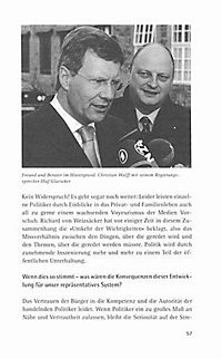 Christian Wulff - Deutschland kommt voran - Produktdetailbild 4