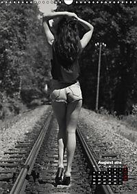 Christiane Schleicher Noir (Wandkalender 2019 DIN A3 hoch) - Produktdetailbild 8