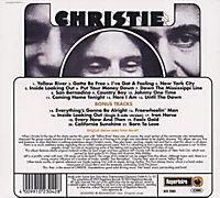 Christie Feat. San Bernardino And Yellow River - Produktdetailbild 1