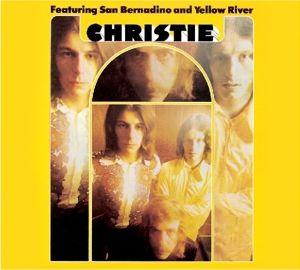Christie Feat. San Bernardino And Yellow River, Christie
