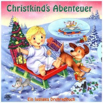 Christkind`s Abenteuer