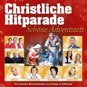 Christliche Hitparade - Schöne Adventszeit, Various