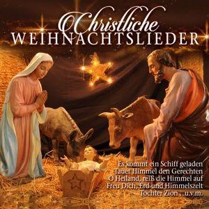 Christliche Weihnachtslieder, Various