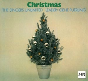 Christmas, The Singers Unlimited