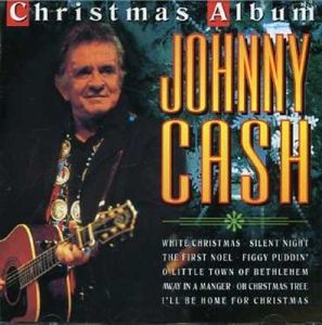 Christmas Album, Johnny Cash