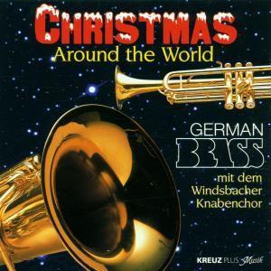 Christmas Around The World, German Brass